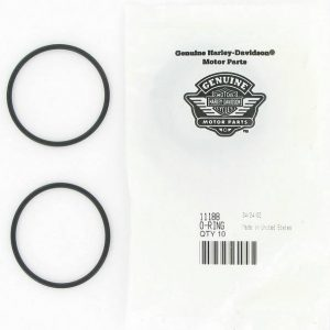 O-Ring Chain Inspection Cover 11188