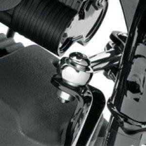Front Engine Mount Stabilizer Link 16400020