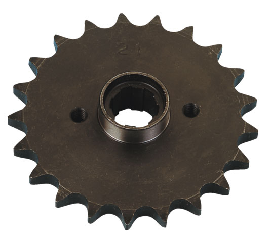 Sprocket XL 79-84 21t. (#35205-7)  - 191341
