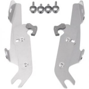 TRIGGER LOCK MOUNT KIT POLISHED 23200021