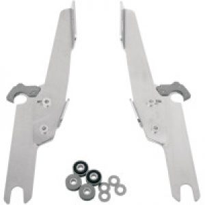 TRIGGER LOCK MOUNT KIT POLISHED 23200048