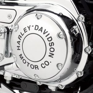 H-D Motor Co. Derby Cover 25130-04A