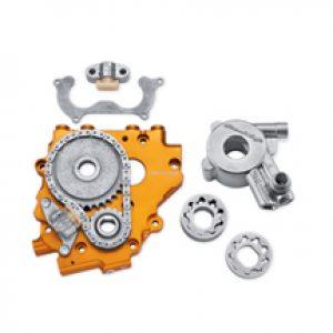 Hydraulic Cam Chain Tensioner ....25284-11