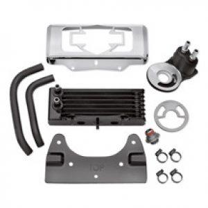 Oil Cooler Kit for Touring Models 26155-11