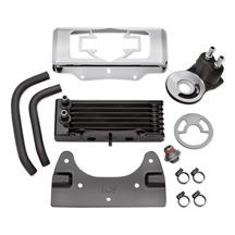 Oil Cooler Kit for Touring Models 26155-11