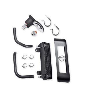 Oil Cooler Kit for Softail Models 26157-11