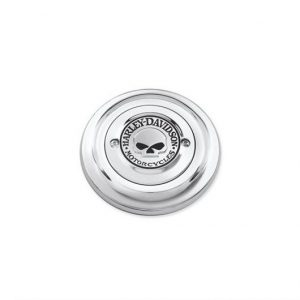Willie G. Skull Air Cleaner Trim 27939-08