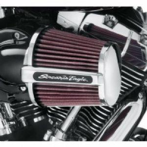 Harley-Davidson Air Cleaner Kit - Gloss Black 29400172