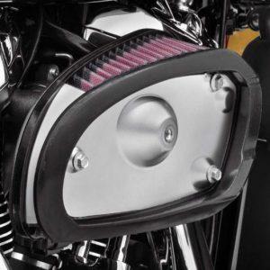 SE High-Flow Air Cleaner Kit black 29400245