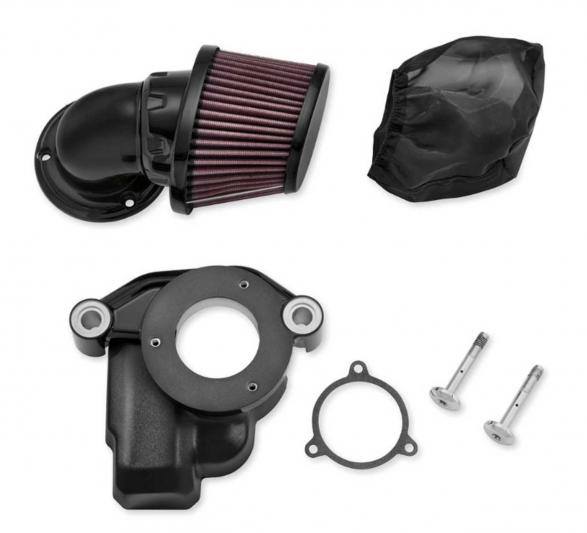SE Heavy Breather Performance Air Cleaner black 29400264