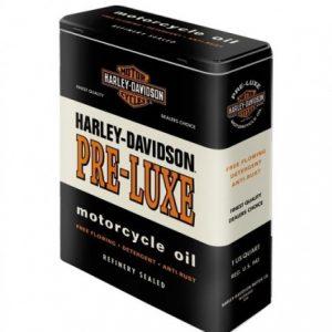 HD PRE-LUXE TINNEN BOX XL 30311
