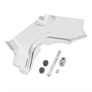 Cylinder Base Cover Smooth 32042-07