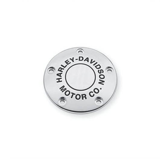 H-D Motor Co. Timer Cover 32047-99A