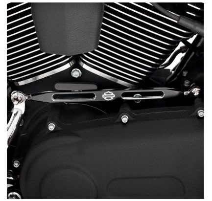 Custom Gear Shift Linkage 34018-08