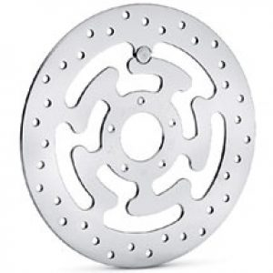 Polished Front Brake Rotor 41830-05A