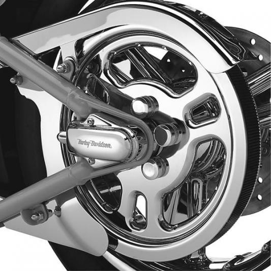 Rear Sprocket Bolt Cover Kit 43876-04