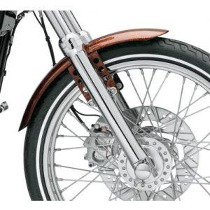 Chrome Lower Fork Sliders 14-LATER XL1200V 45500238