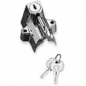 Universal Mount Helmet Lock 45732-86