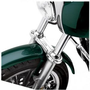 Screamin' Eagle Fork Brace - Chrome 39mm 46192-99A