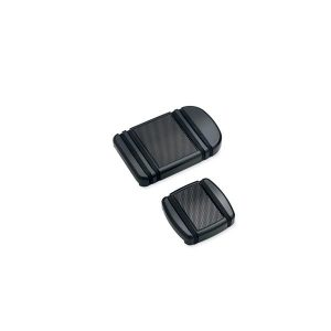 Diamond Black Brake Pedal Pad 46718-08