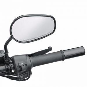 Handlebar Tip Guard Kit XG MODELS 49000132