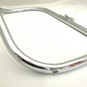 Chrome Front Engine Guard Kit USEDENGINEGUARD