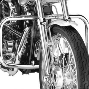 Engine Guard Chrome 1984 1/2-2003 XL MODELS 49018-88C