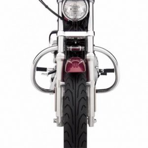 Engine Guard Chrome 49060-04