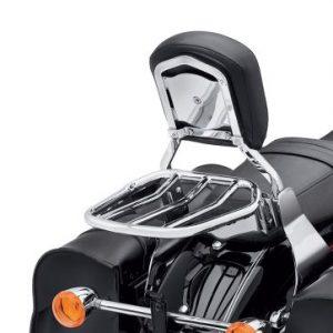 Custom Tapered Sport Luggage Rack - 50300030