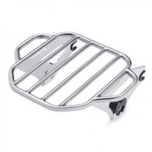 King Detachable Two-Up Luggage Rack 50300054A