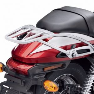 H-D Detachables Two-Up Luggage Rack XG MODELS 50300071