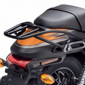 H-D Detachables Two-Up Luggage Rack XG MODELS 50300091