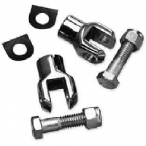 Footpeg Supports With Hardware  50900-72TA
