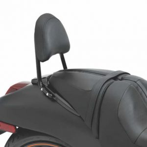 Compact PasS. Backrest Pad - Smooth 51583-01