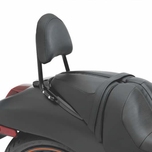 Compact PasS. Backrest Pad - Smooth 51782-07