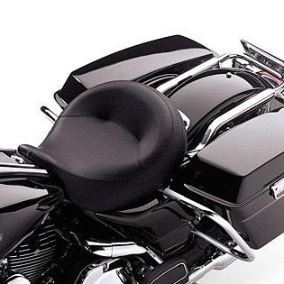Sundowner™ Solo Bucket Seat - Smooth 51928-01