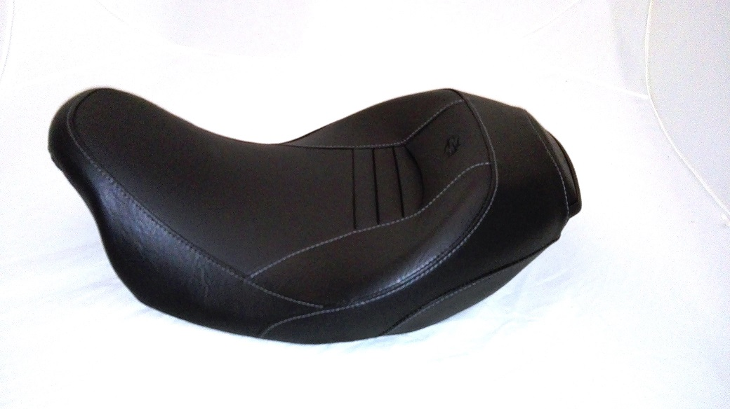 RIDER SEAT FLHRSE5 ANNIVERSARY 52000110