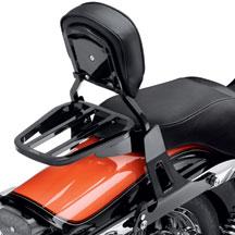 Detachable Sideplates - Gloss Black  52124-09