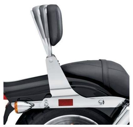 Premium Detachable Sideplate Kit, Adjustable Recline - Chrome 52300110