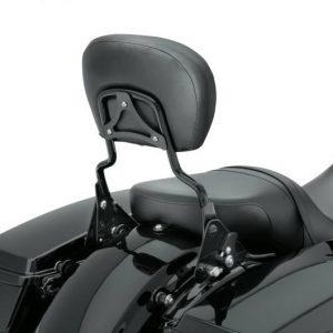 Premium Detachable Backrest 09-Later Touring 52300258