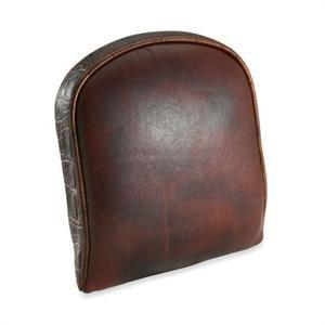 CVO FXSBSE Styling Backrest Pad 52300293