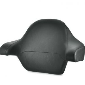 King Tour-Pak Backrest Pad - Comfort Stitch 14-later models 52300314