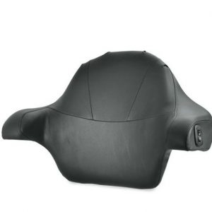 Sun Ray Heated King Tour-Pak Backrest Pad 2014-later 52300317
