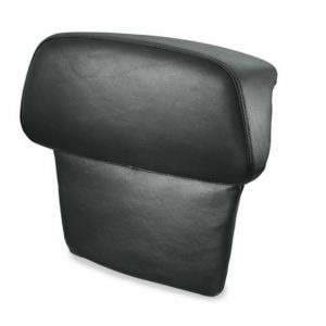 Chopped Tour-Pak Backrest Pad - Smooth 52300319