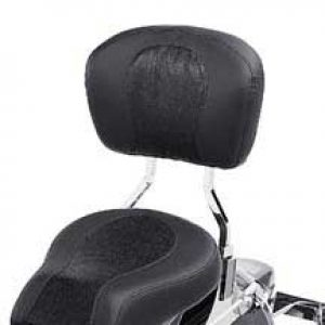 Low Backrest Pad - Fat Boy Bucket 52347-97