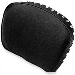 Low Backrest Pad - Heritage Softail 52348-97