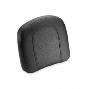 Low Backrest Pad - Fat Boy 52532-90