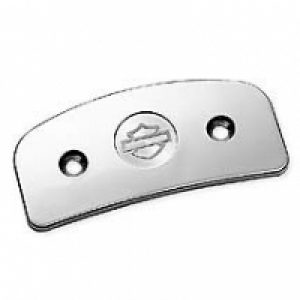 Billet Backrest Mount - Mini Rail  52552-01
