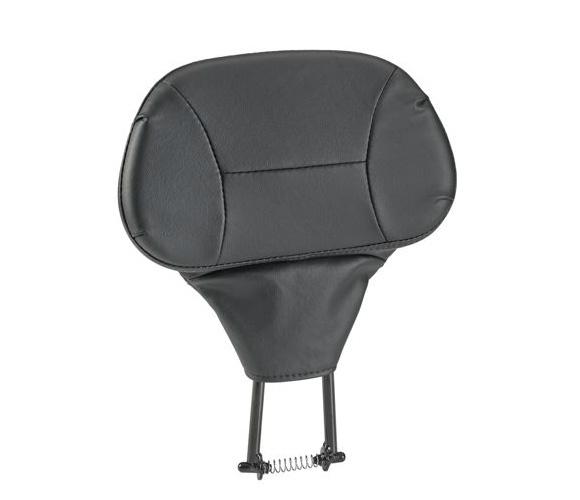 Rider Backrest Comfort Stitch Style 52572-09A