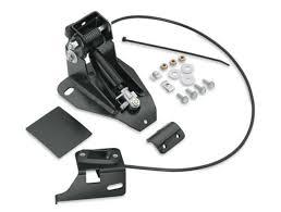 Backrest Rider Mounting Kit 52596-09A